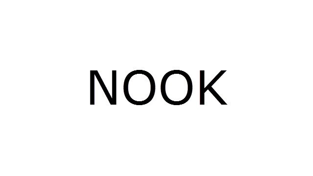 Download Nook Stock ROM