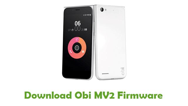 Download Obi MV2 Stock ROM