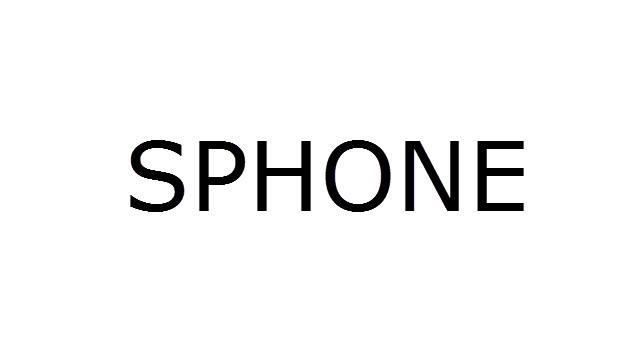 Download SPhone Stock ROM