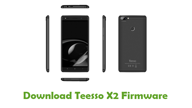Download Teesso X2 Stock ROM