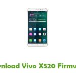 Vivo X520 Firmware