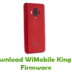 WiMobile King K5 Firmware