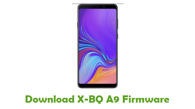 Download X-BQ A9 Stock ROM