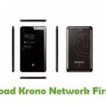 Krono Network Firmware