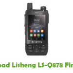 Lisheng LS-Q878 Firmware