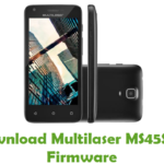 Multilaser MS45S A6 Firmware