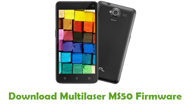 Multilaser MS50 Stock ROM