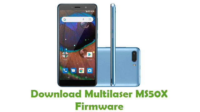 Multilaser MS50X Stock ROM
