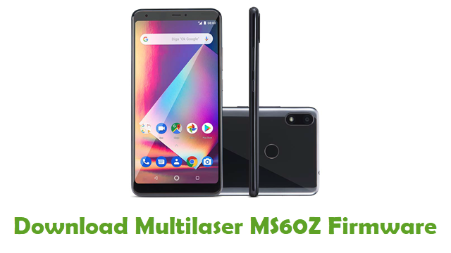 Multilaser MS60Z Stock ROM