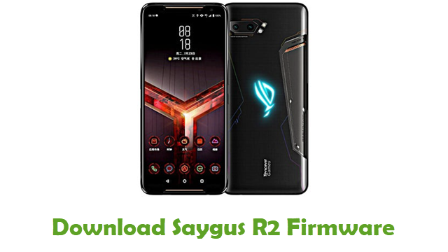 Download Saygus R2 Stock ROM