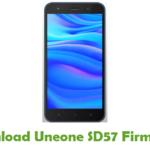 Uneone SD57 Firmware