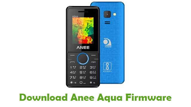 Download Anee Aqua Firmware