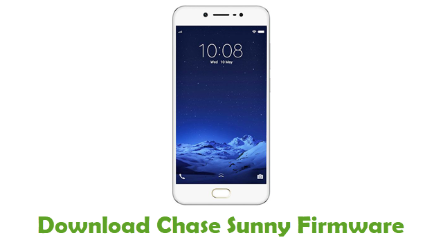 Download Chase Sunny Stock ROM