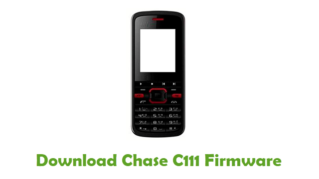 Download Chase C111 Stock ROM