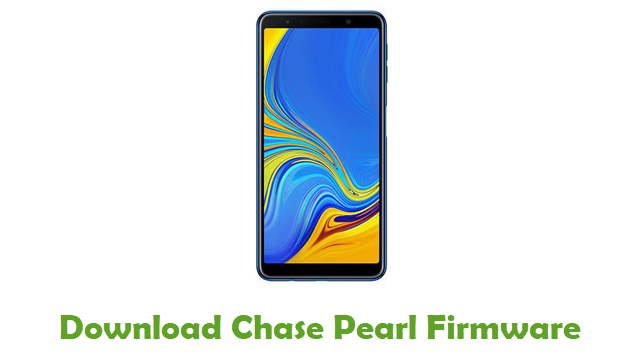 Chase Pearl Stock ROM