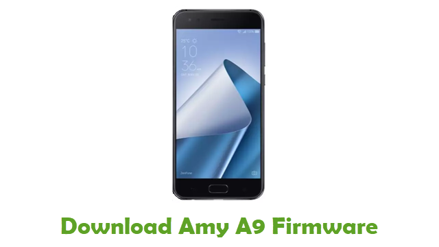 Amy A9 Stock ROM