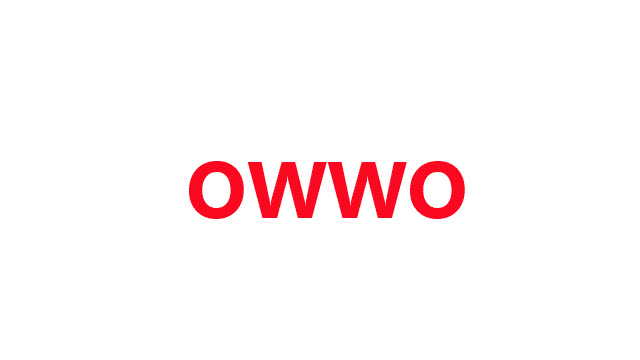 Download Owwo Stock ROM