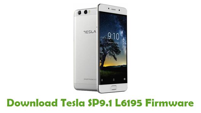 Download Tesla SP9.1 L6195 Stock ROM