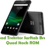 Trekstor Surftab Breeze 7.0 Quad Stock ROM