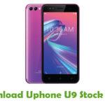Download Uphone U9 Stock ROM