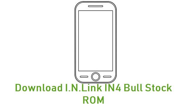 Download I.N.Link IN4 Bull Stock ROM