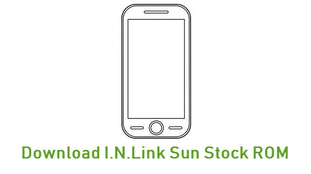 Download I.N.Link Sun Stock ROM