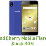 Cherry Mobile Flare J1 Lite Stock ROM