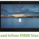 Infinix X1000 Stock ROM