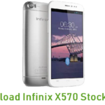 Infinix X570 Stock ROM