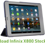 Infinix X800 Stock ROM