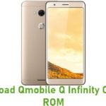 Qmobile Q Infinity C Stock ROM