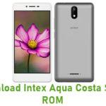 Download Intex Aqua Costa Stock ROM