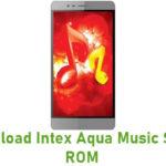 Download Intex Aqua Music Stock ROM