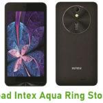 Intex Aqua Ring Stock ROM