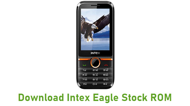 Download Intex Eagle Stock ROM