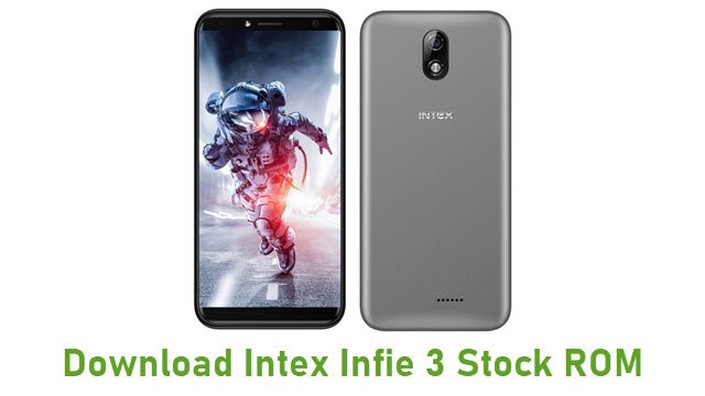Download Intex Infie 3 Stock ROM