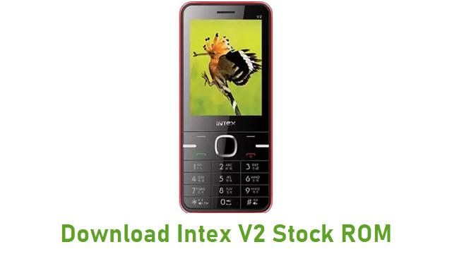 Download Intex V2 Stock ROM