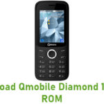 Qmobile Diamond 1 Stock ROM