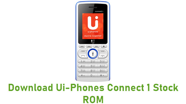 Download Ui-Phones Connect 1 Stock ROM