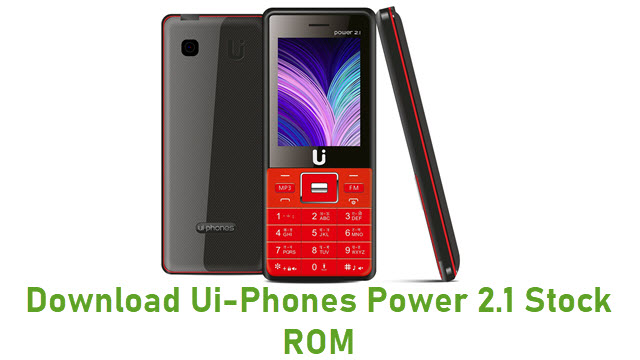 Download Ui-Phones Power 2.1 Stock ROM