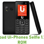 Ui-Phones Selfie 1.1 Stock ROM