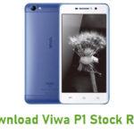 Viwa P1 Stock ROM