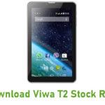 Viwa T2 Stock ROM