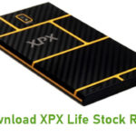 XPX Life Stock ROM