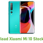 Download Xiaomi Mi 10 Stock ROM