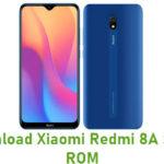 Download Xiaomi Redmi 8A Stock ROM