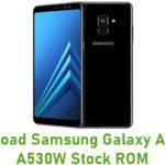 Samsung Galaxy A8 SM-A530W Stock ROM