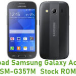 Samsung Galaxy Ace Style SM-G357M Stock ROM
