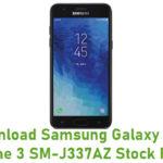 Samsung Galaxy Amp Prime 3 SM-J337AZ Stock ROM