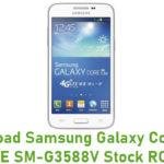 Samsung Galaxy Core Lite LTE SM-G3588V Stock ROM